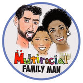 Multiracial Family Man Interview (Episode 14)